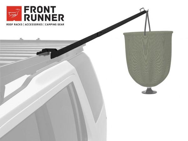 Duscharm mit Halterung - von FRONT RUNNER