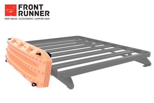 Seitliche Universal-Halterung für Bergungsboards - von Front Runner
