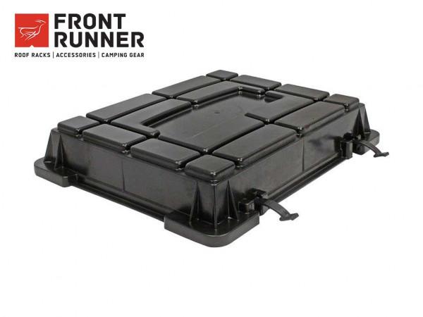 WLD-FR-SBOX005 Hoher Deckel Wolf Pack
