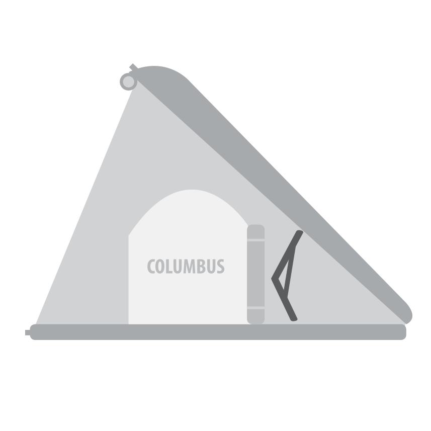 columbus-GasdruckfedernwXBfsgXu3G8HK