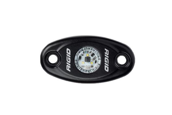 LED-Zubehörleuchte A-Serie von Rigid