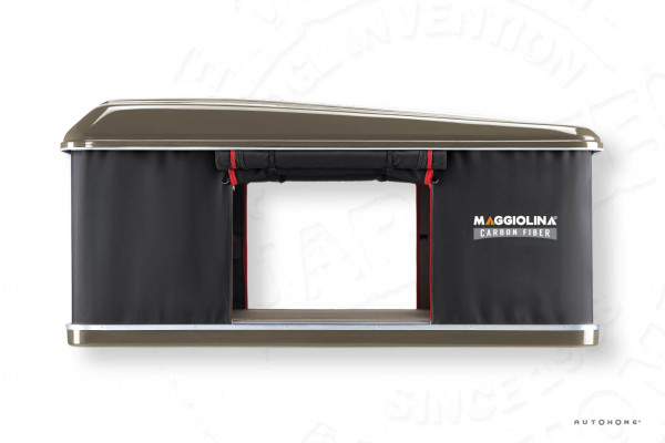 MAGGIOLINA Carbon Fiber medium