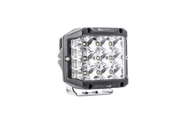 LED Cube Light 61W Arbeitsscheinwerfer 140°